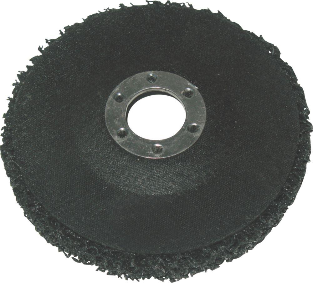 Image of Non-Woven Preparation Wheel 115mm