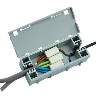 Image of Wagobox Light Junction Box