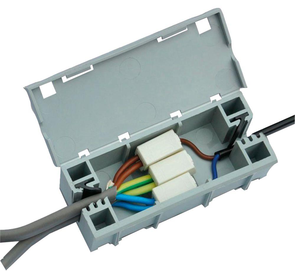 Image of Wagobox Light Junction Box