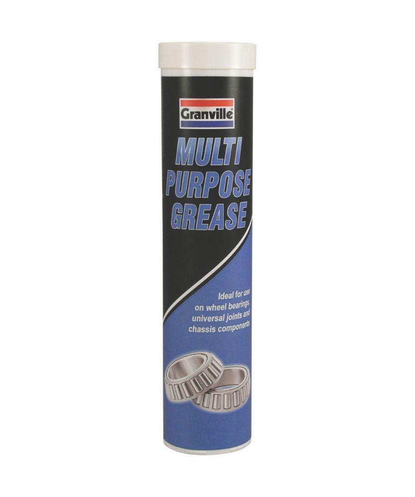 Image of Multipurpose Grease 400ml