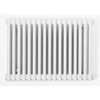 Image of Acova 2-Column Horizontal Radiator 500 x 812mm White