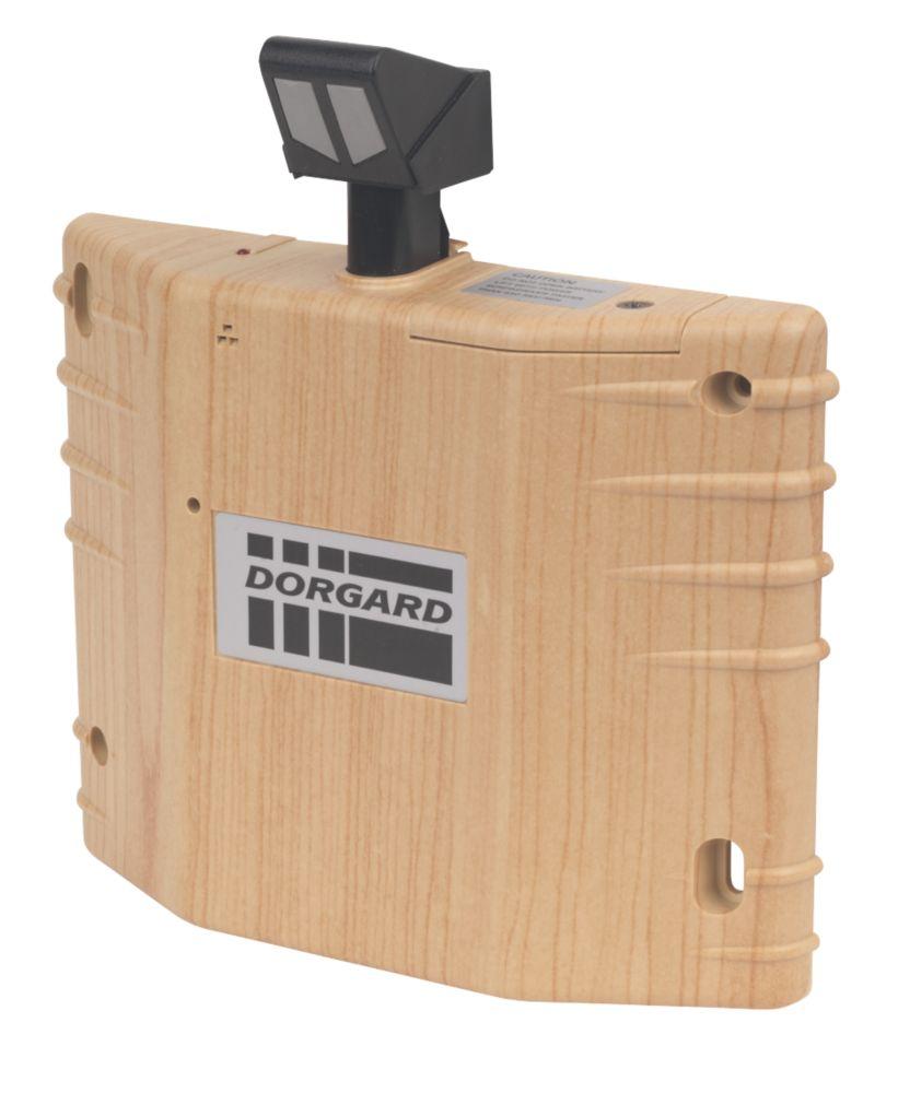 Image of Dorgard Effects Ll800 Fire Door Retainer Ash