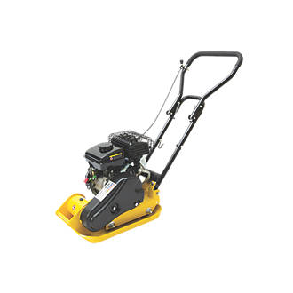Image of The Handy THLC29142 5.5hp Petrol Plate Compactor 530 x 370mm