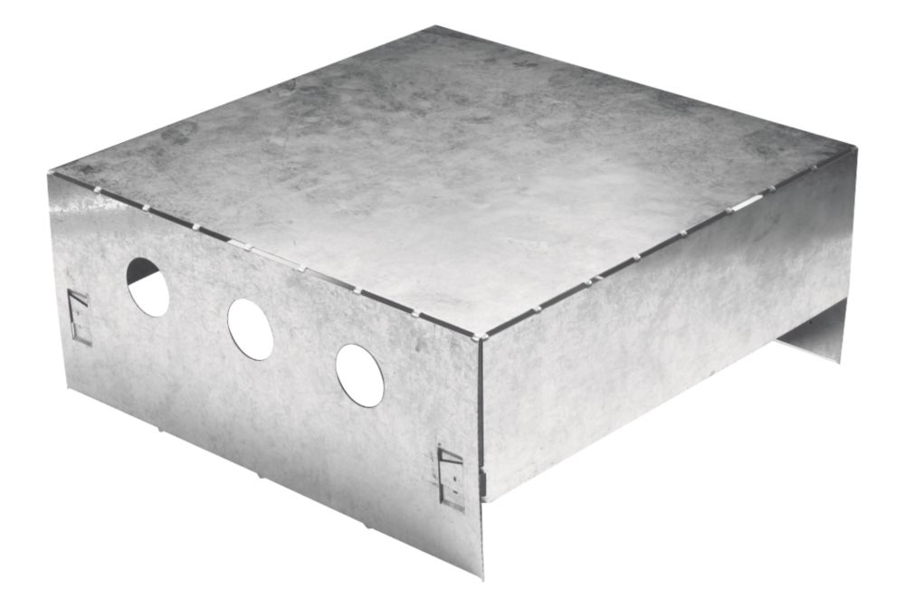 Image of Halolite HA-DIG340 Downlight Insulation Guard 340mm
