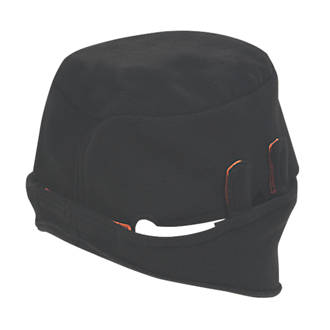 Image of Centurion Universal Fleece Helmet Liner Black