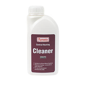Image of Flomasta 0630 Central Heating Cleaner 500ml
