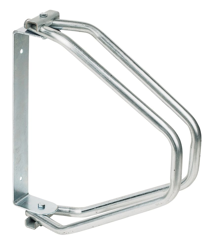 Image of Adjustable Wall Bicycle Holder x