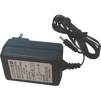Image of Luceco 12V Constant Voltage Driver 24W
