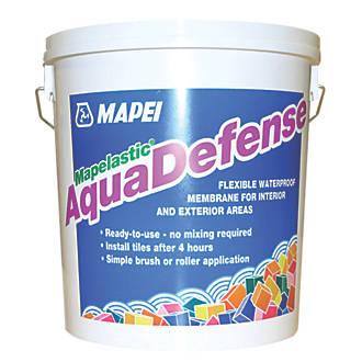 Image of Mapei AquaDefense Waterproofing Membrane 7.5kg