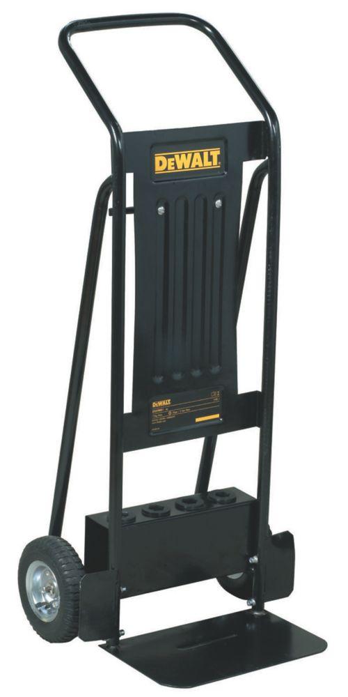 Image of DeWalt Pavement Breaker Trolley 75kg