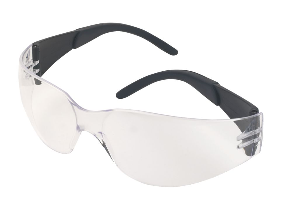 Image of Site 2101 Clear Lens Safety Specs