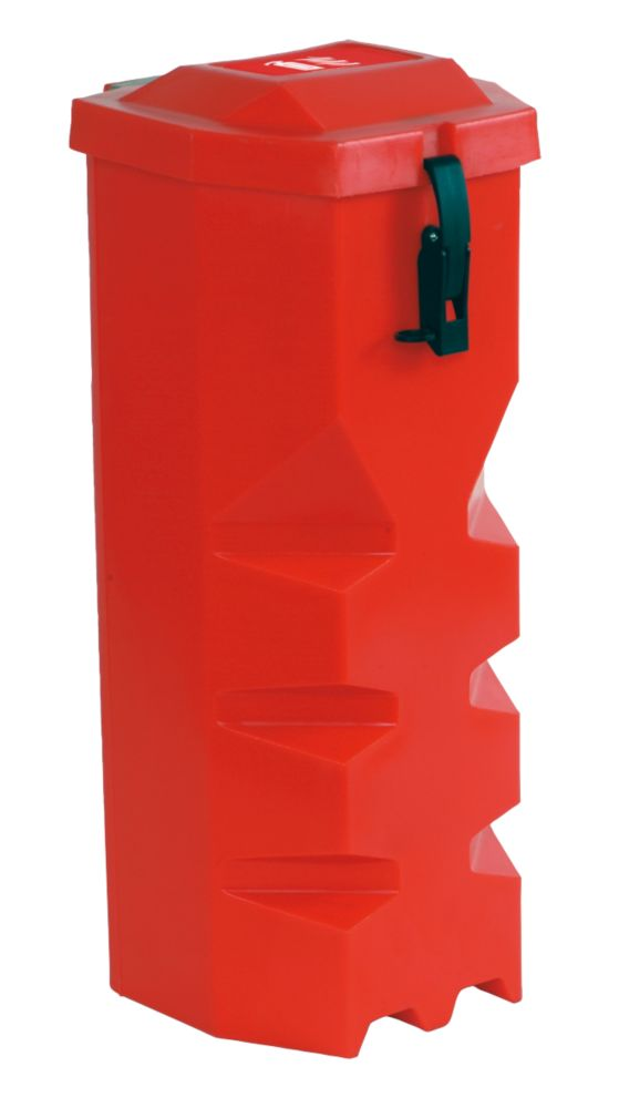Image of Firechief Vehicle Extinguisher Cabinet 6kg