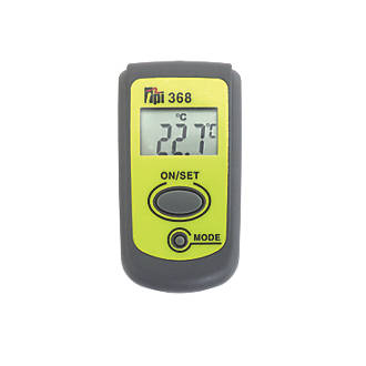 Image of TPI 368 Infrared Non-Contact Pocket Thermometer