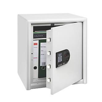 Image of Burg-Wachter Combi-Line Electronic Combination Cash Approved Safe 50Ltr