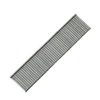 Image of Paslode Galvanised Straight F16 Brads 16ga x 63mm 2000 Pack