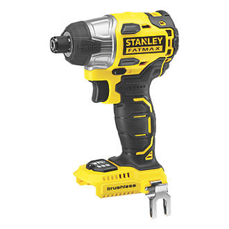 Image of Stanley FatMax FMC647B-XJ 18V Li-Ion Brushless Cordless Impact Driver - Bare