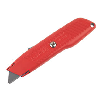 Image of Stanley Self-Retracting Knife