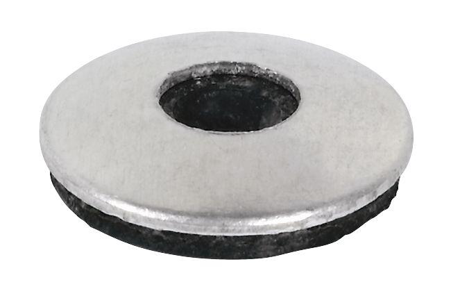 Image of Rawlplug Aluminium Washers M19 x 2.07 x 3mm 100 Pack