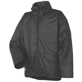 Helly Hansen Voss Jacket Waterproof Black Medium W L