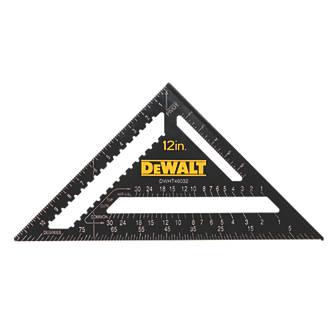 """Image of DeWalt Premium Rafter Square 12"""""""