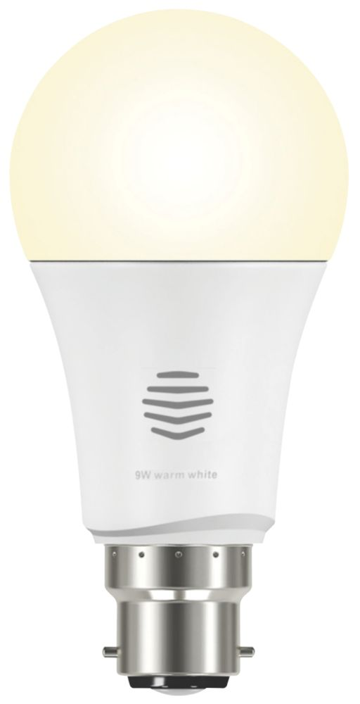 Image of Hive Active LED GLS BC Smart Lamp 9W