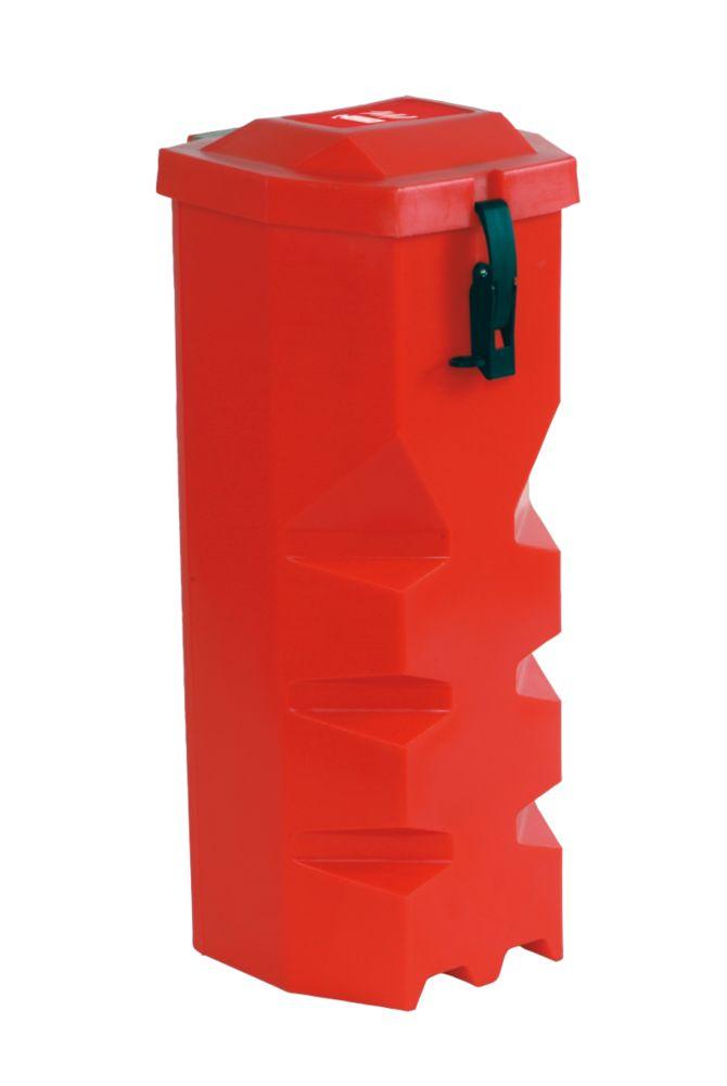 Image of Firechief Vehicle Extinguisher Cabinet 9kg