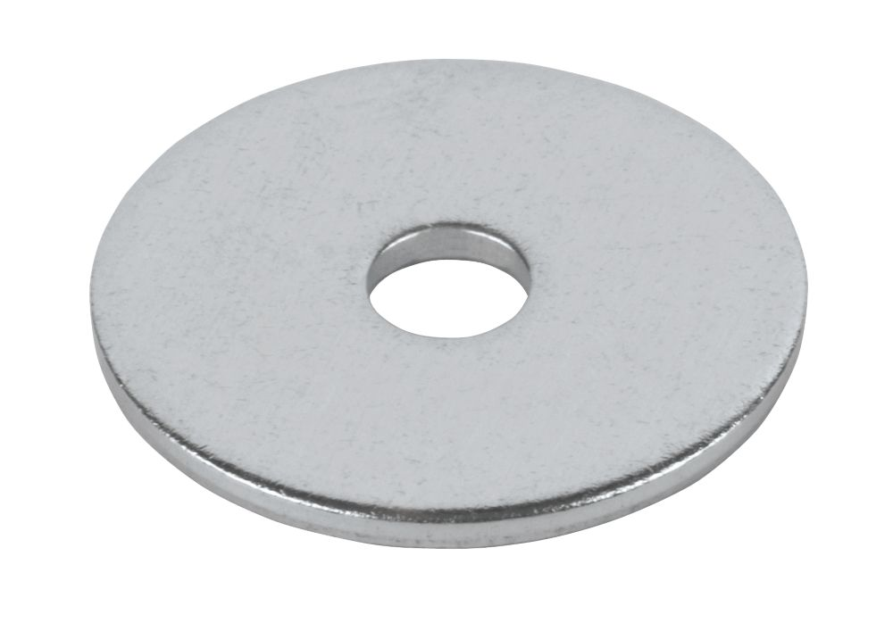 Image of Easyfix Penny Washers A2 Stainless Steel M5 100 Pack