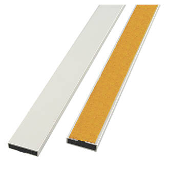 Image of Firestop Intumescent Fire Seal White 15 x 4 x 2.1m 10 Pack