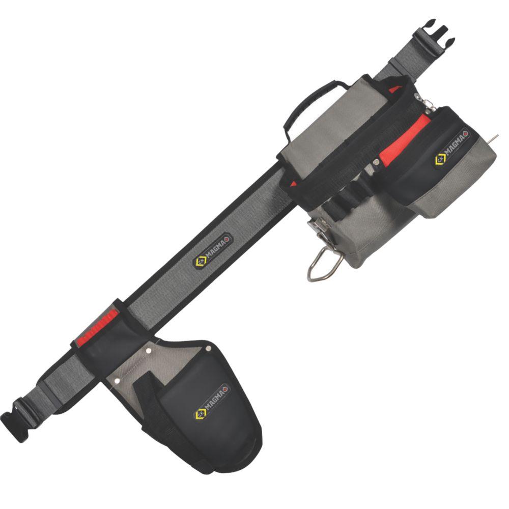 Image of C.K Magma Professional Tool Belt Set