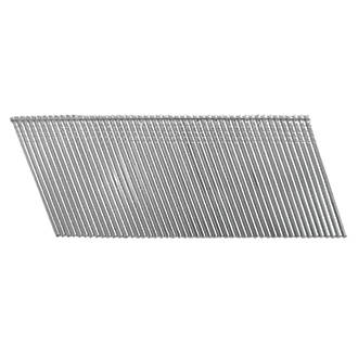 Image of Tacwise Stainless Steel Angled Finishing Nails 16ga x 32mm 2500 Pack