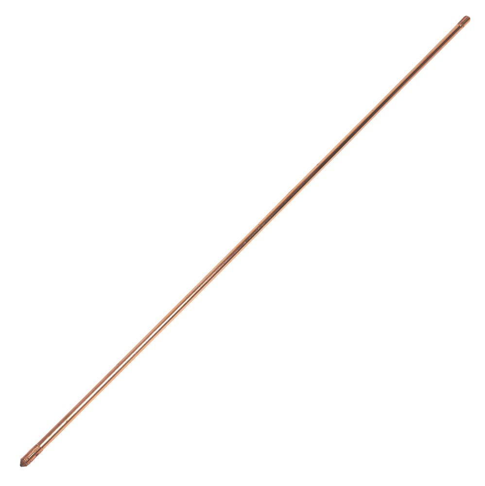 """Image of Earth Rod 5/8"""" 4ft Extendable"""