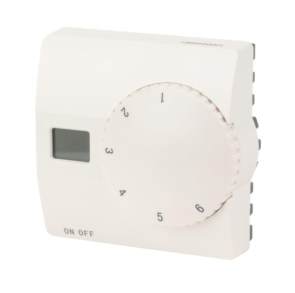 Image of Klima Manual Thermostat