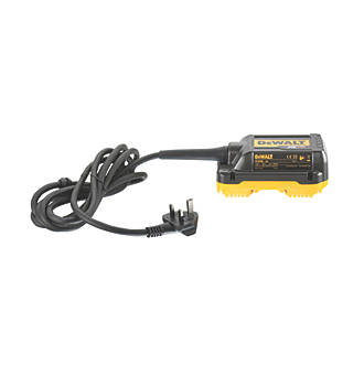 Image of DeWalt DCB500-GB FlexVolt Adaptor Cable 240V