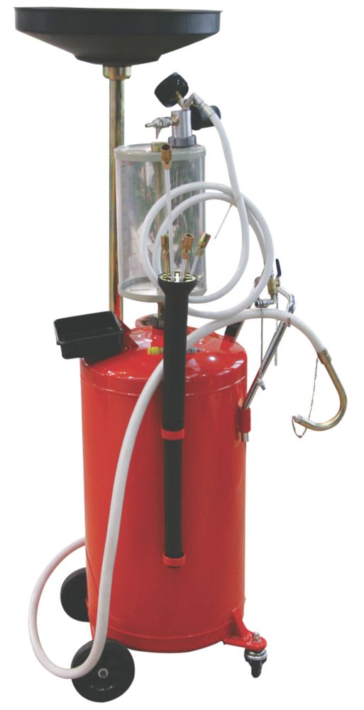 Image of Hilka Pro-Craft Oil Extractor 90Ltr