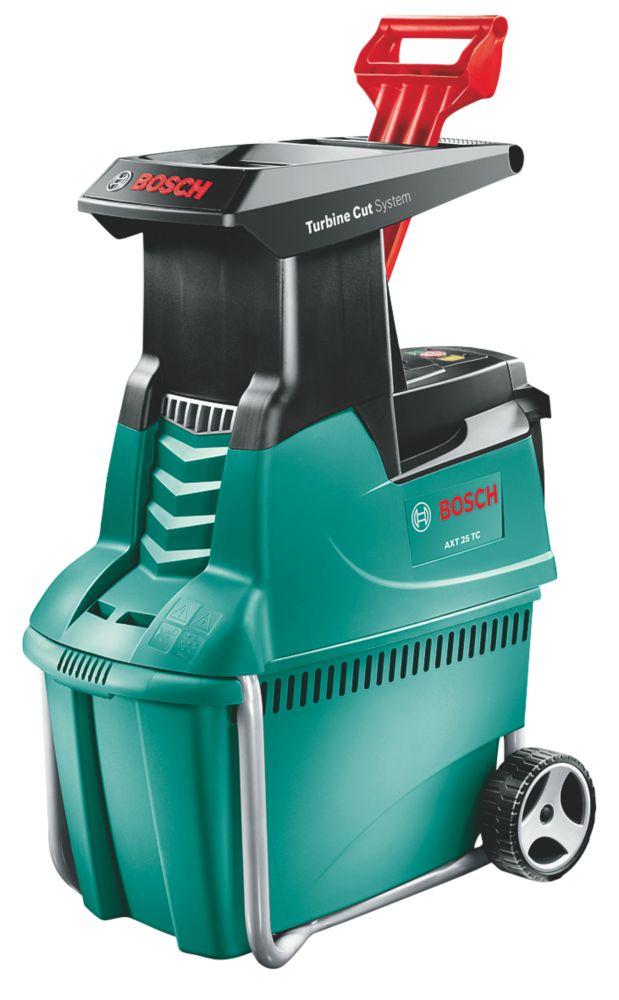 Image of Bosch 0600803370 2500W 230kg/hr Shredder 230V