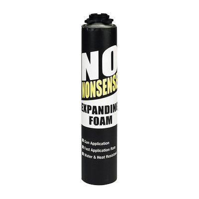 Image of No Nonsense Expanding Foam Gun Grade 750ml