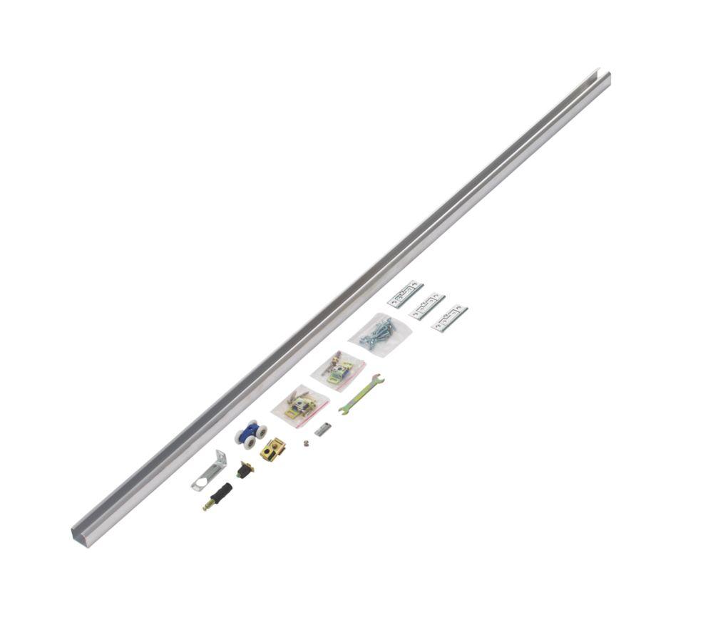 Image of Brio Multifold 30 MF30 -13/2 2-Door Folding Track System 1300mm