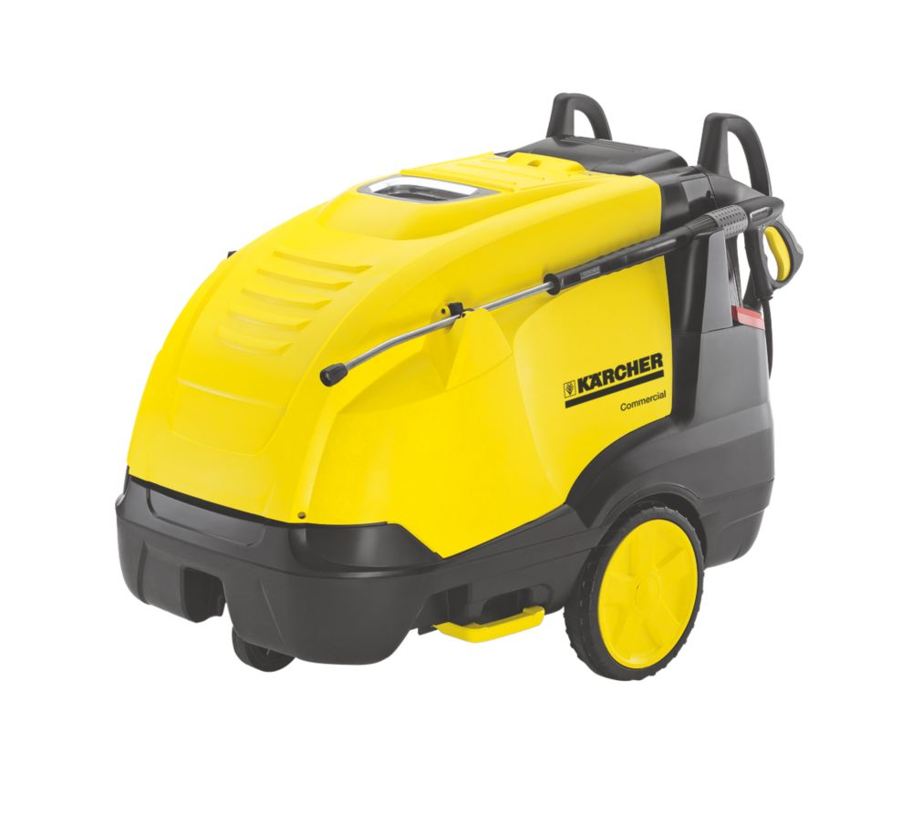 Image of Karcher HDS 7 / 10-4 M 100bar Hot Water Pressure Washer 3.1kW 240V