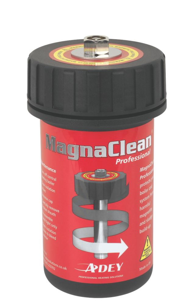 Image of Adey MagnaClean Professional Magnetic Filter 22mm