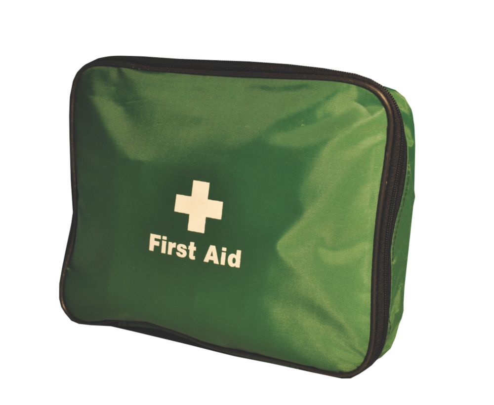 Image of Wallace Cameron British Standard Travel First Aid Kit Large