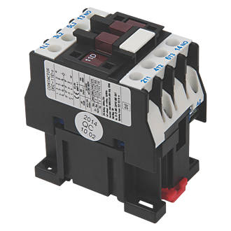 Image of Hylec DEC 3-Pole Contactor Unit 5.5kW