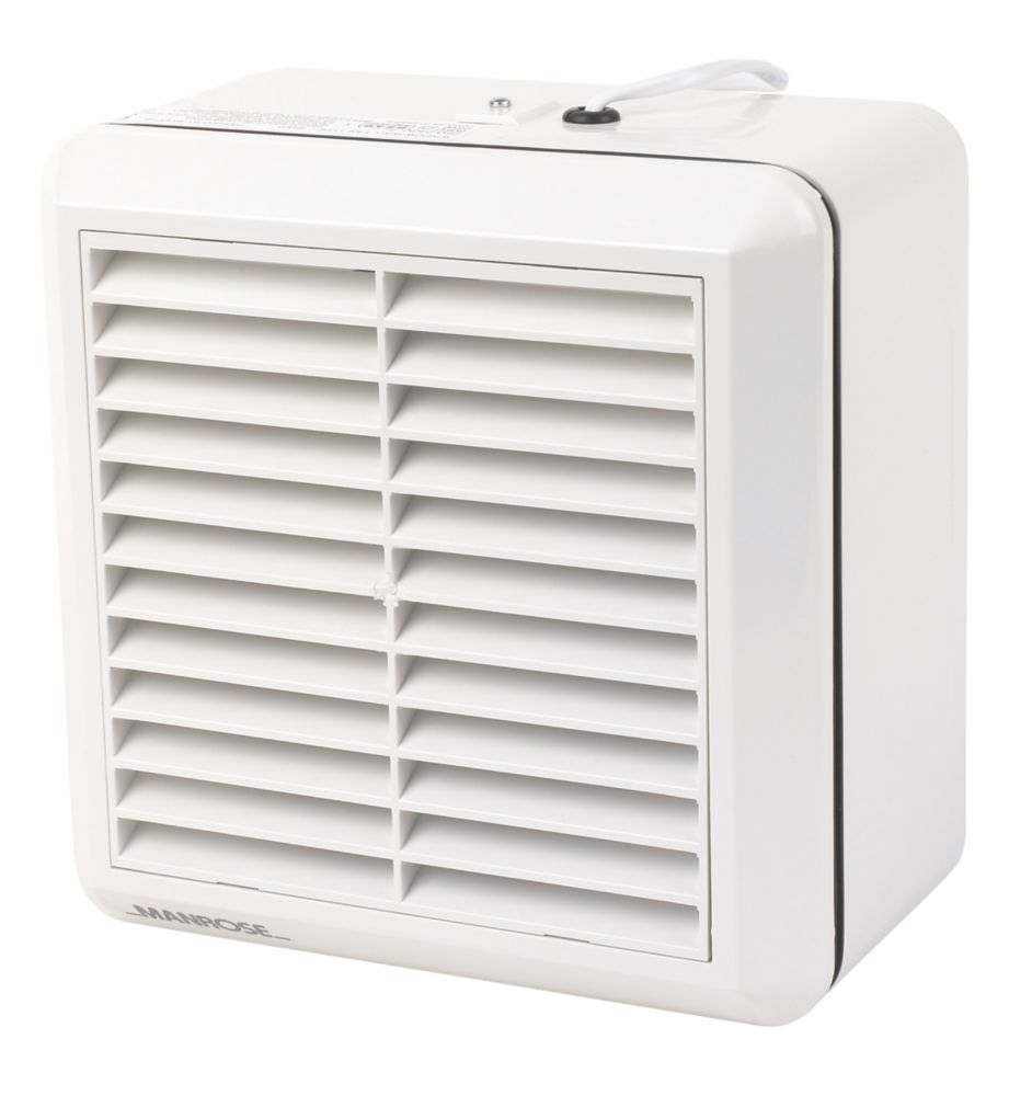 Image of Manrose Commercial Axial Kitchen Extractor Fan