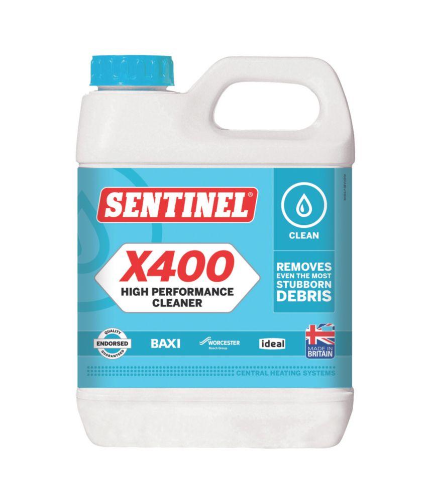 Image of Sentinel X400 System Restorer 1Ltr