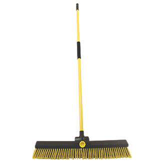 Image of Bentley Bulldozer Broom 1580mm