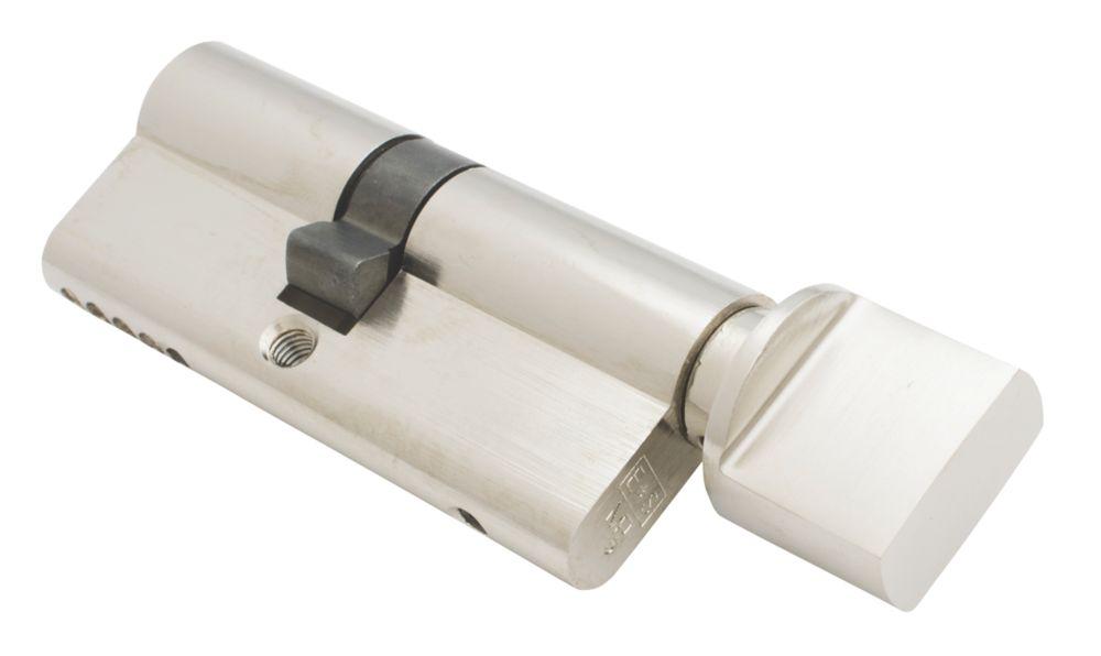 Image of Eurospec 5-Pin Euro Profile Cylinder & Turn 35-40