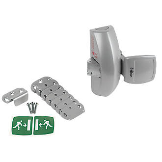 Image of Briton 581.SE Push Pad Emergency Exit Latch