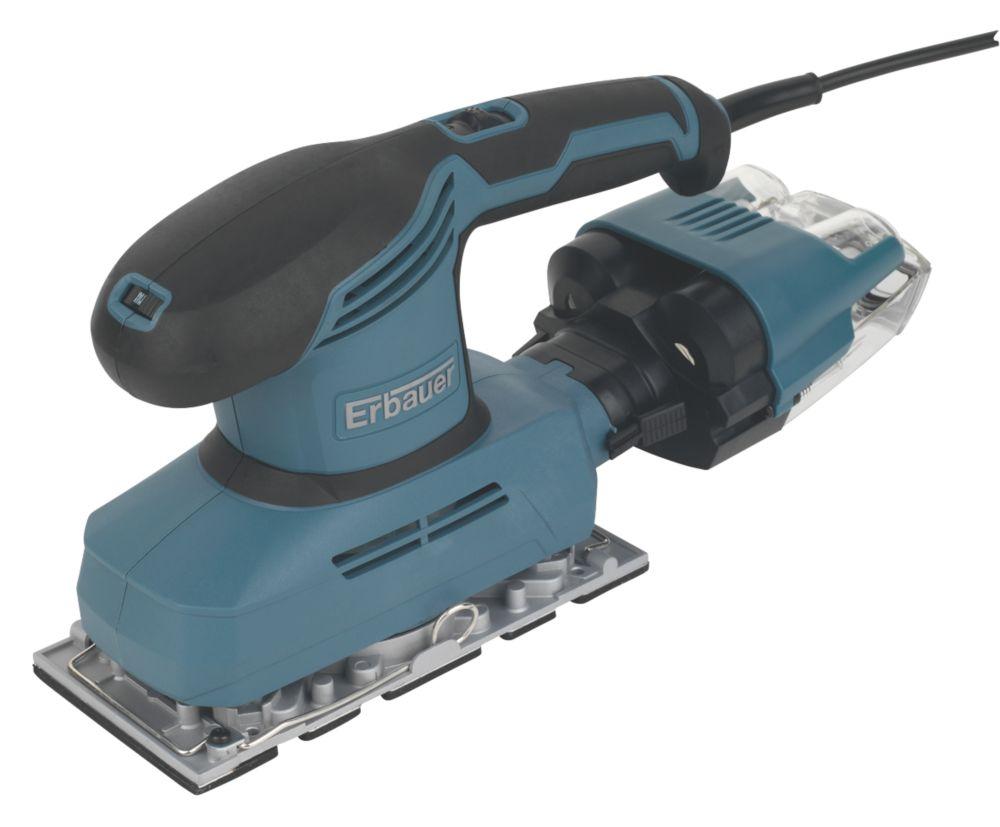 Image of Erbauer ERB617SDR ? Sheet Sander 230-240V