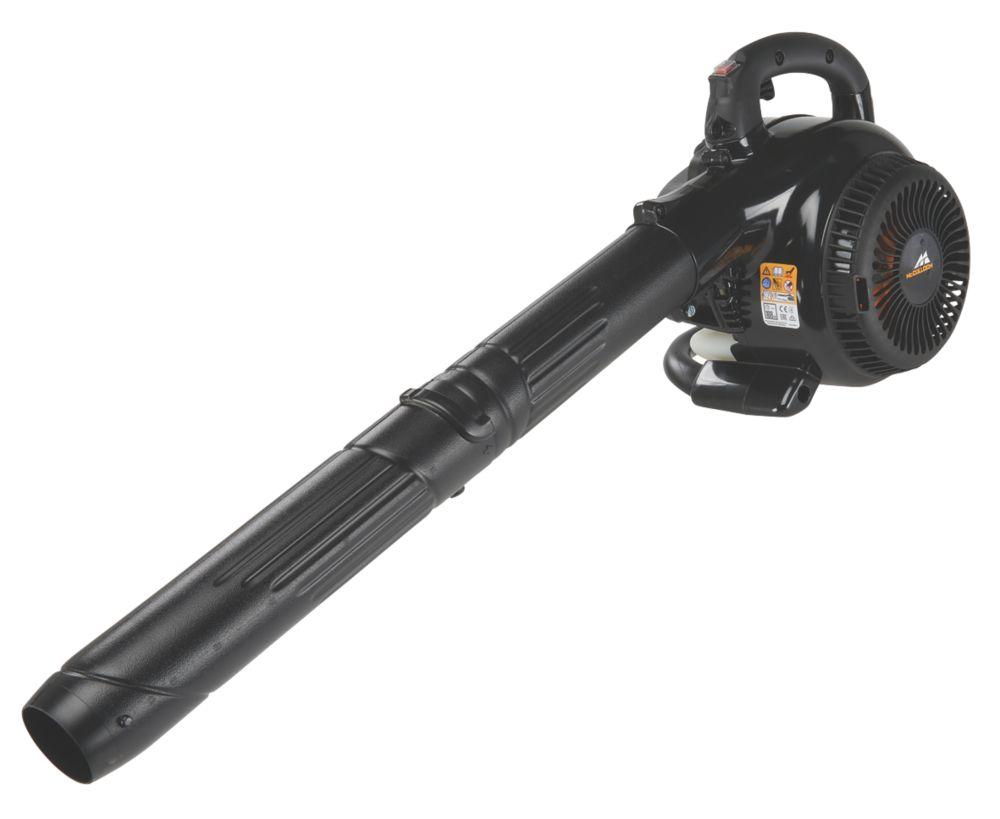 Image of McCulloch 967167101 25cc 2-Stroke Petrol Blower & Vacuum