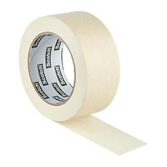 Image of Scotch All Purpose Masking Tape 48mm x 50m
