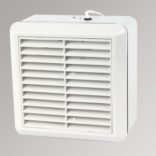 Image of Manrose Automatic Axial Pullcord Kitchen Fan